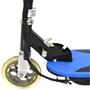 El-scooter - 120 W Extreme - Blå