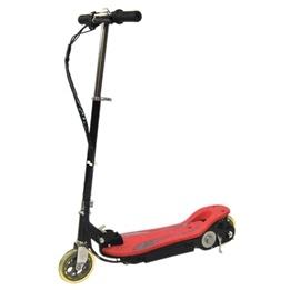 El-scooter - 120 W Extreme - Röd