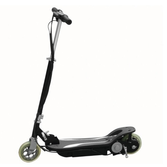 El-scooter - 120 W Extreme - Svart