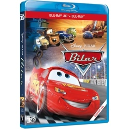 Disney - Bilar - Pixar-Klassiker 7 - DVD