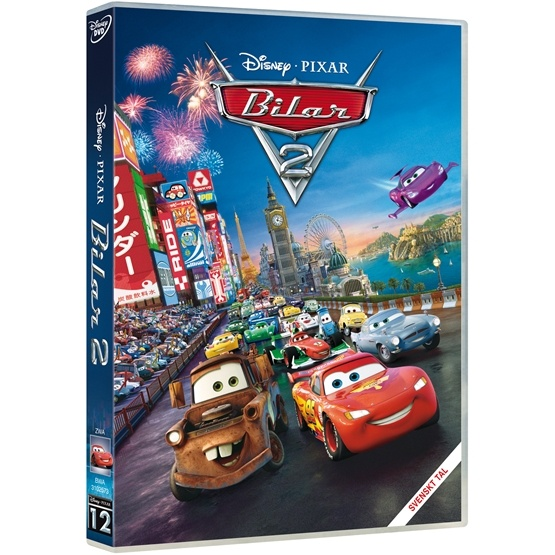 Disney - Bilar 2
