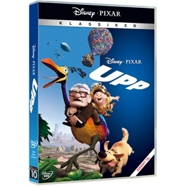 Disney - Upp - Pixar-Klassiker 10