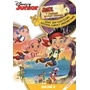 Disney - Jake Och Piraterna I Landet Ingenstans - Battle