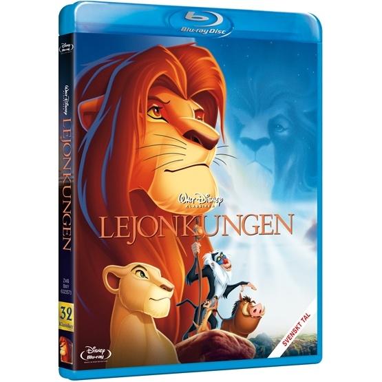 Disney - Lejonkungen