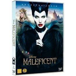 Disney - Maleficent - DVD