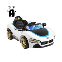 Azeno - Elbil - Cabriolet - Vit