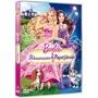 Barbie - Prinsessan Och Popstjärnan - DVD