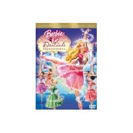 Barbie Och De 12 Dansande Prinsessorna - DVD