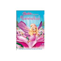 Barbie Presenterar Tummelisa - DVD