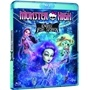 Monster High - Haunted - BluRay