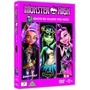 Monster High Box (3-Disc) - DVD