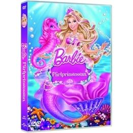Barbie - Pärlprinsessan - DVD
