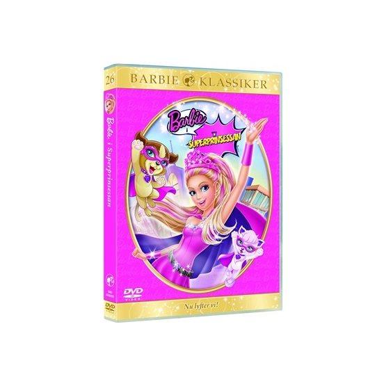 Barbie Princess Power (No. 26) - DVD