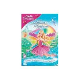 Barbie - Den Magiska Regnbågen - DVD