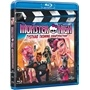 Monster High - Tystnad, Tagning, Vampyraction! - BluRay
