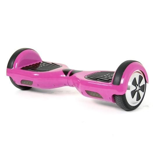airboard skal rosa