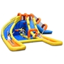 HappyHop - Hoppborg - Bouncy Mega Waterpark