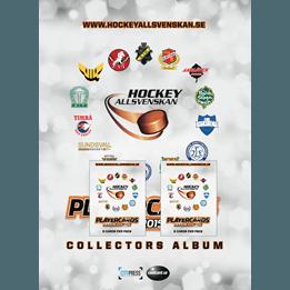 Hockeybilder - Startpaket 2015-16 HockeyAllsvenskan