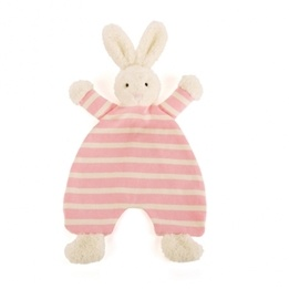 Jellycat - Breton Bunny Soother