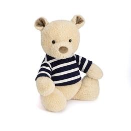 Jellycat - Breton Bear