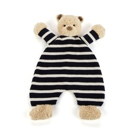Jellycat - Breton Bear Soother
