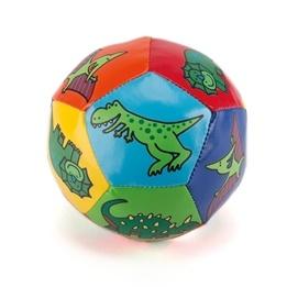 Jellycat - Dino Tails Boing Ball