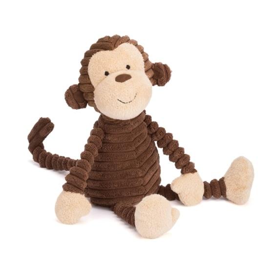 Jellycat - Cordy Roy Baby Monkey
