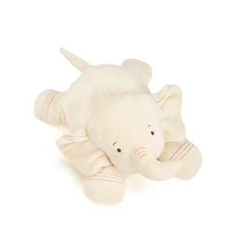 Jellycat - Stitchy Elly Floppy