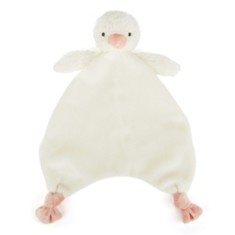 Jellycat - Clucky Duck Soother