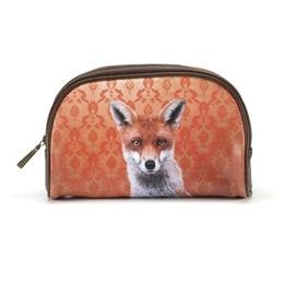 Catseye - Fox Wash Bag