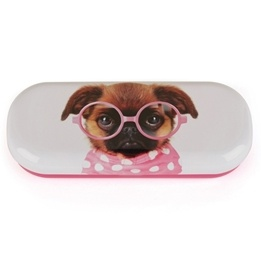 Catseye - Glasögonfodral -Glasses Poouch Glasses Case