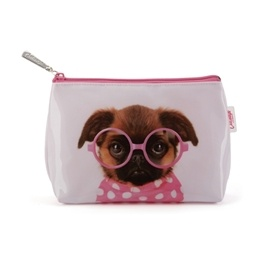 Catseye - Glasses Poouch Small Bag