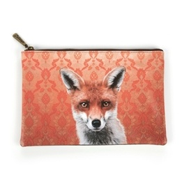 Catseye - Fox Large Flat Bag