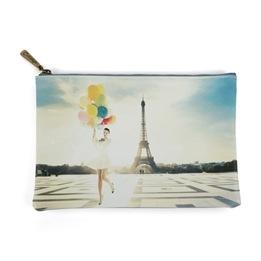 Catseye - Paris Large Flat Bag