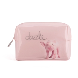 Catseye - Dazzle Large Beauty Bag