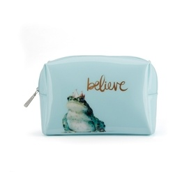 Catseye - Believe Large Beauty Bag