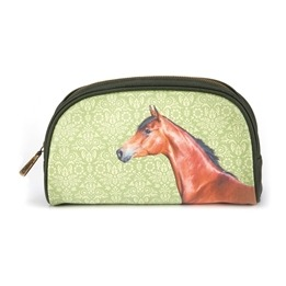 Catseye - Horses Wash Bag