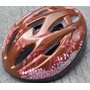 Volare - Fiets/Skate Helm Deluxe - Brown