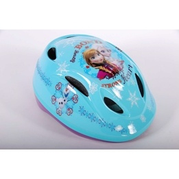 Disney © - Fiets/Skate Helm Deluxe - Frozen