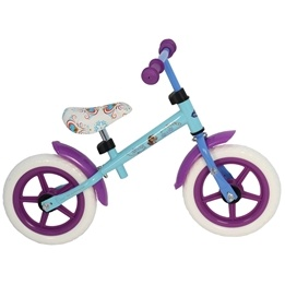 "Disney © - Metalen Loopfiets 12"" Eva - Frozen"