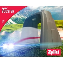 Zpiiel Booster - Tunnelbyggsystem - Small