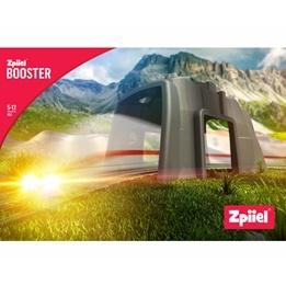 Zpiiel Booster - Tunnelbyggsystem - Medium