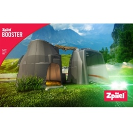 Zpiiel Booster - Tunnelbyggsystem - Large