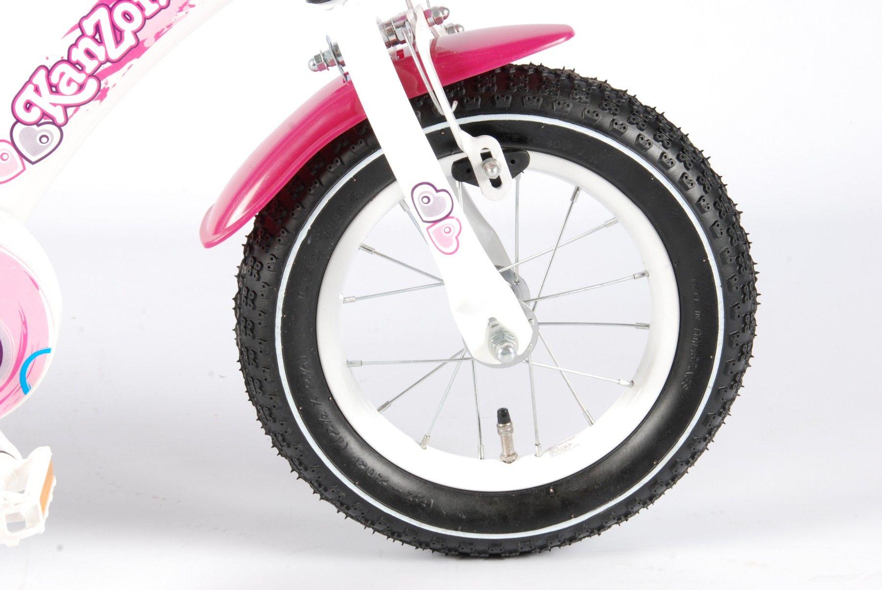 kanzone giggles 12 white pink volare. Black Bedroom Furniture Sets. Home Design Ideas