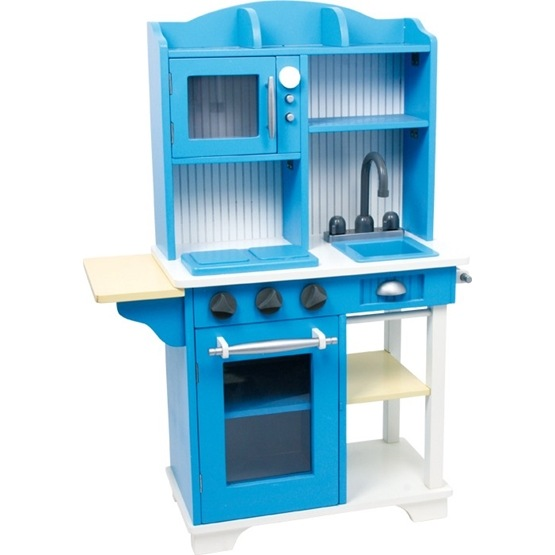 Legler - Barnkök - Blue