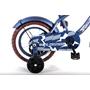 """Yipeeh - Blue Cruiser 12"""" - Blue"""