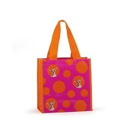 Catseye - Spot Chihuahua Carry Bag