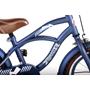 """Yipeeh - Blue Cruiser 14"""" - Blue"""