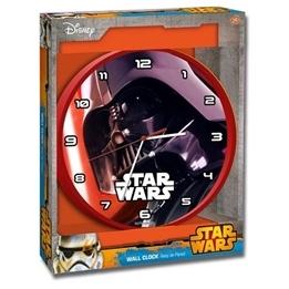 Disney - Star Wars Darth Vader Väggklocka