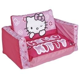Disney - Hello Kitty Soffa För Två